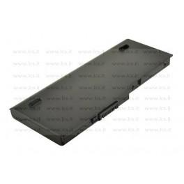 Batteria Toshiba Satellite P500 P505, Qosmio X500 X505, 9200mAh, 12 celle, PA3730U-1BAS, PA3730U-1BRS, Compatibile
