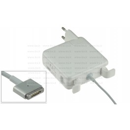 Alimentatore Apple MacBook 85W MagSafe2 20V 4.25A, Compatibile