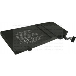 "Batteria Apple A1322 per MacBook Pro 13"" A1278, 6000mAh, Compatibile"