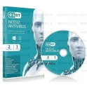 Antivirus Eset NOD 32, Full - 2 PC