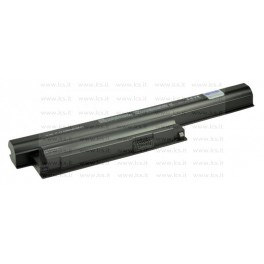 Batteria Sony BPS26, BPS26A, VGP-BPS26, VGP-BPS26A, 5200mAh, Compatibile