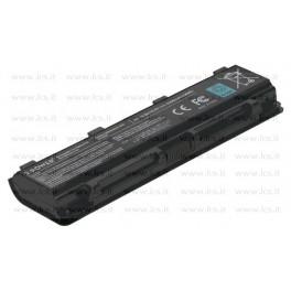 Batteria Toshiba Satellite C850 C850D C855 C855D C870 C870D L830 L850 L850D L855 L855D L870 L875 L875D P850 P870, Compatibile