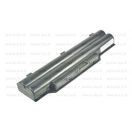 Batteria Fujitsu Lifebook A512, AH512, A532, AH532, AH562, Compatibile