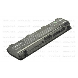 Batteria Toshiba Satellite C50-A, C70-B, Tecra A50-A, W50-A, PA5109U-1BRS, PABAS272, Compatibile
