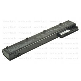Batteria HP Elitebook 8560W 8760W 8770W, 8 celle, Originale