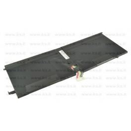 Batteria Lenovo ThinkPad X1 Carbon (prima generazione) 3443, 3444, 3446, 3448, 3460, 3462, 3463, 3110mAh, Compatibile