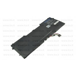 Batteria Dell XPS 13 (1340) L321X, L322X, 6000mAh, 6 Celle, Compatibile
