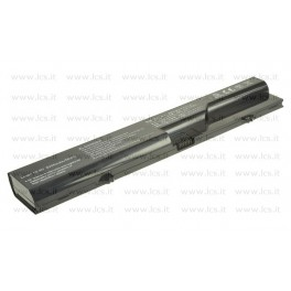 Batteria HP 320, 620, 621, 625 Notebook PC series. ProBook 4320S, 4321S, 4325S, 4420S, 4425S, 4520S, 4525S, Compatibile