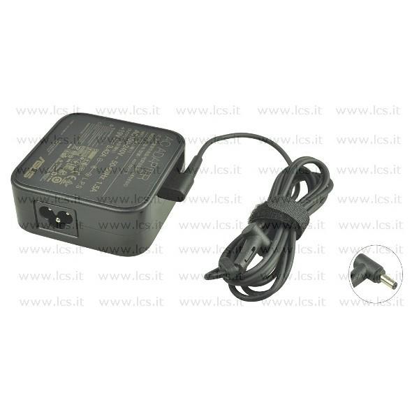 Alimentatore ASUS 65W 19V 3.42A AD2087020 o ADP-65GD B, 4x1.35mm