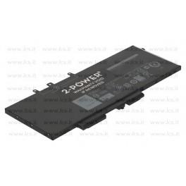 Batteria Dell Latitude 5480, 5490, 5580, 5590, Compatibile