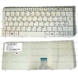"Tastiera Acer Aspire 1410 (11,6""), 1810T, 1810TZ, Aspire ONE 751H, 752, Netbook, Bianca, Italiana"