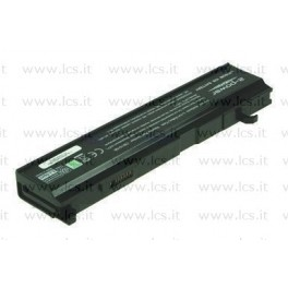 Batteria Toshiba Satellite M40 A100* M50 Tecra A3 A4 S2 Series, PA3399U, Compatibile