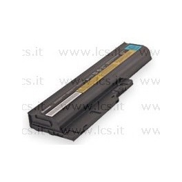 Batteria Lenovo ThinkPad R500 R60 R60e R61 R61e R61i SL400 SL500 T500 T60 T61 T61p W500
