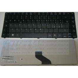 Tastiera Acer Aspire 3935, utilizzabile anche per 3410, 3810T, 3811T, 4810T *, Italiana