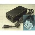 Alimentatore HP 0950-4401, +32V 700mA, +16V 625mA, dual-voltage, Stampanti DeskJet OfficeJet Photosmart