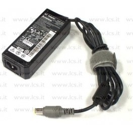 Alimentatore LENOVO 20V 3.25A 65W per ThinkPad T60 X60 92P1212