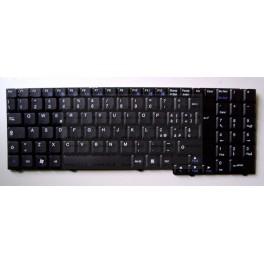 Tastiera Packard Bell EASYNOTE MX35 MX45 MX51 Series, Italiana