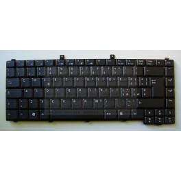 Tastiera Acer Aspire 1670 5030 5500 TM 5510, KBA3502006, Italiana