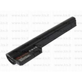 Batteria HP Compaq Mini 210-1000, CQ20, 2600mAh, Compatibile