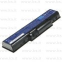 Batteria Acer Aspire 4332 4732Z 5241 5332 5334 5516 5517 5532 5541G 5732Z 5732ZG 5734Z 7315 7715z, AS09A41, AS09A51, Compatibile