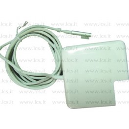 Alimentatore Apple MacBook 60W MagSafe 16.5V 3.65A, ADP-60AD D, Originale