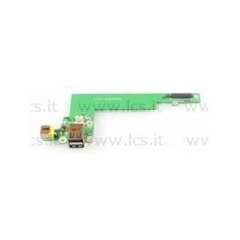 Power Board DC-IN USB Acer Aspire 3050 3680 5050 5570 5580, 65W