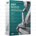 Antivirus Eset NOD 32, Aggiornamento - 2 PC