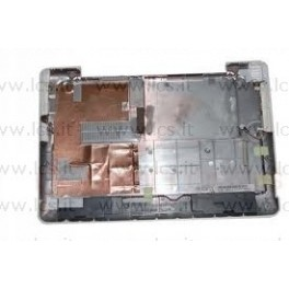 Bottom Case Asus EEE PC 1008HA, Bianco, Nuovo