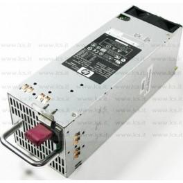 Alimentatore Server HP ProLiant ML350 G3, 500W, PS-5501-1C, 292237-001, 264166-001, ESP127, RICONDIZIONATO