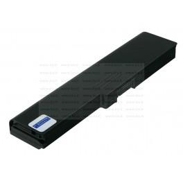 Batteria Toshiba Satellite A660 C650 C660 L630 L650 L655 U400, 4400mAh, Compatibile