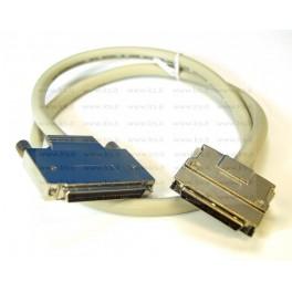 Cavo SCSI III HPDB68M - HPDB50M