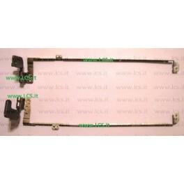 Cerniere Acer Aspire 5338 5536 5536G 5542 5542G 5738 5738G 5738Z 5738ZG 5740 5740G (per modelli con display a LED)