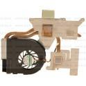 Dissipatore Acer Aspire 5738G, 5738ZG, DFS551305MC0T