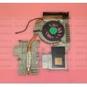 Dissipatore Acer Aspire 5920G (Nvidia 8600), 60.AGW07.005