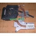 Dissipatore HP Pavilion DV5-1000, DV5-1100, DV5-1200 Series (Intel), 486799-001, DFS531205PC0T