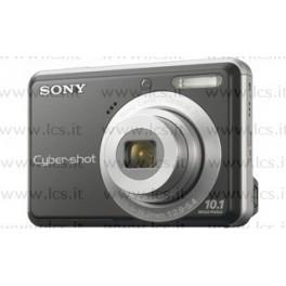 Fotocamera digitale compatta SONY DSC-S930 Nera - scatola aperta, mai usata