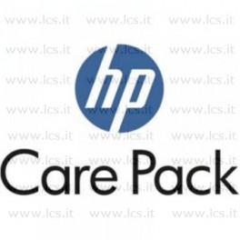 Estensione Garanzia HP Notebook per il 2° anno - HP Care Pack Pick-Up & Return