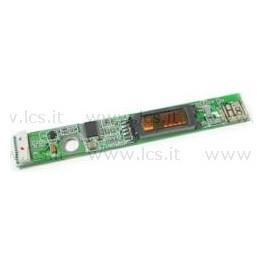 Inverter Asus A6000, A6NE, A6K, A6KM, A6KT, A6NE, A6R, A6U, A6V, A6VA, A6VC, A6VM, 08-20ET10106, 60-NCGIN1000-A01