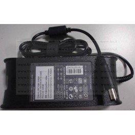 Alimentatore Dell PA12 DF263 19.5V 3.34A, PA-12, 0DF263, PA-1650-06D3, LA65NS0, Compatibile