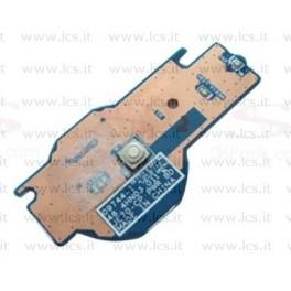 Power Button Board Acer Aspire 7551, 7551G, 7741, 7741G, 7741Z, 7741ZG (schedino, pulsante accensione) JE70-CP PWR BD