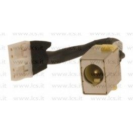 Power Connector Acer Aspire 4251, 4551, 4551G, 4741, 4741Z, TM 4740, 4740Z (65W), Packard Bell EASYNOTE NM85, NM86