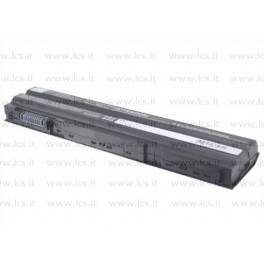 Batteria Dell Latitude E5420, E5430, E5520, E6320, E6420, E6430, E6520, 5200mAh, Compatibile