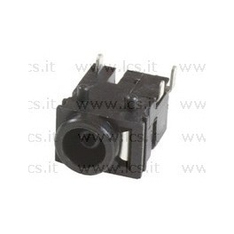 Power Connector Samsung NC10, NP-NC10 (DC Power Jack)