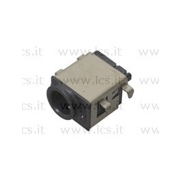 Power Connector Samsung NP300, NP305 (NP-300, NP-305) (DC Power Jack)