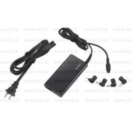 Alimentatore ASUS 65W Slim AC Adapter, Compatibile con Notebook, EeePC, EeeSlate