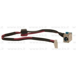 Power Connector Acer Aspire 5251, 5551, 5551G, 5741, 5741G, 5741ZG (DC Power Jack 90W)