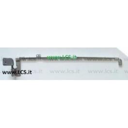 Staffa LCD Acer Aspire 5235, 5335, 5335Z, 5535, 5542, 5542G, 5735, 5735Z, 5738, 5738G, 5738Z, 5738ZG, Sinistra (SX) con Cerniera