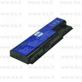 Batteria Acer Aspire 7520 7520G 7720G 5520G 5720 5920G, Compatibile, 8 Celle 4400mAh