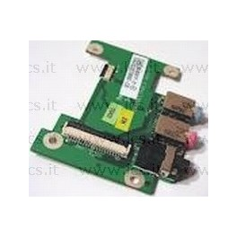 Touchpad Audio Board ZB1 Acer Aspire 5620 5670, TM 4210 4270 4670, DA0ZB1TR8C3