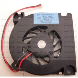 Ventola Toshiba Qosmio G10-120, G20-120, Chipset, MCF-TS5008M05-1, GDM610000212